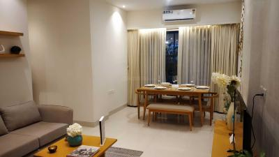 Gallery Cover Image of 1051 Sq.ft 2 BHK Apartment for buy in Joka for 3800000