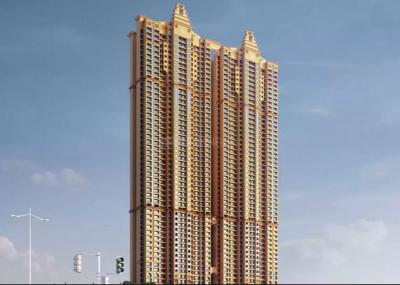Gallery Cover Image of 1275 Sq.ft 2 BHK Apartment for buy in Kharghar for 12000000