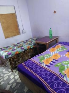 Bedroom Image of Tomar PG in Shahdara