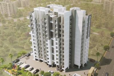 Gallery Cover Image of 470 Sq.ft 1 RK Apartment for buy in Chikhali for 2054000