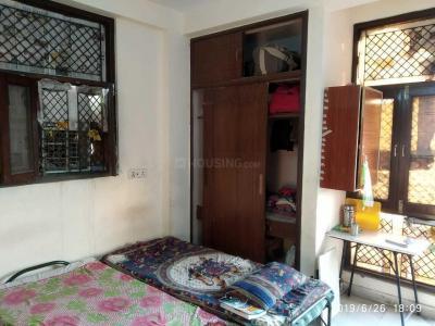 Bedroom Image of PG 4040279 Mukherjee Nagar in Mukherjee Nagar