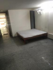 Gallery Cover Image of 566 Sq.ft 1 RK Independent Floor for rent in RWA Lajpat Nagar Block E, Lajpat Nagar for 15400
