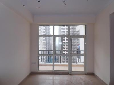 Gallery Cover Image of 1232 Sq.ft 2 BHK Apartment for buy in Crossings Republik for 4800000