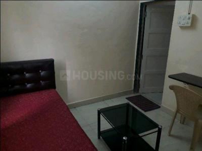 Bedroom Image of Without Brokerage Single Room Available For Male At J B Nagar Andheri East. in Andheri East