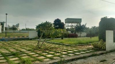 Gallery Cover Image of  Sq.ft Residential Plot for buy in Hennur Main Road for 20000000