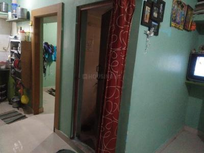 Gallery Cover Image of 450 Sq.ft 1 BHK Independent House for rent in Kambipura for 20000