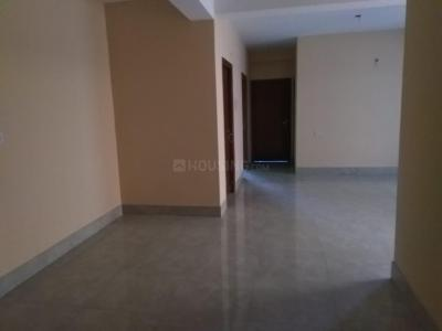 Gallery Cover Image of 900 Sq.ft 3 BHK Apartment for rent in New Town for 17000