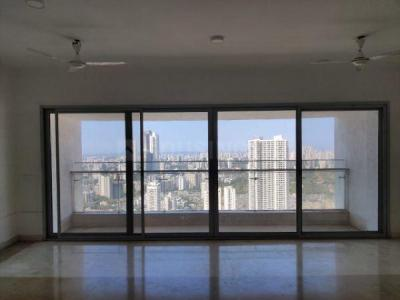 Gallery Cover Image of 1955 Sq.ft 3 BHK Apartment for rent in DB Woods, Goregaon East for 70000
