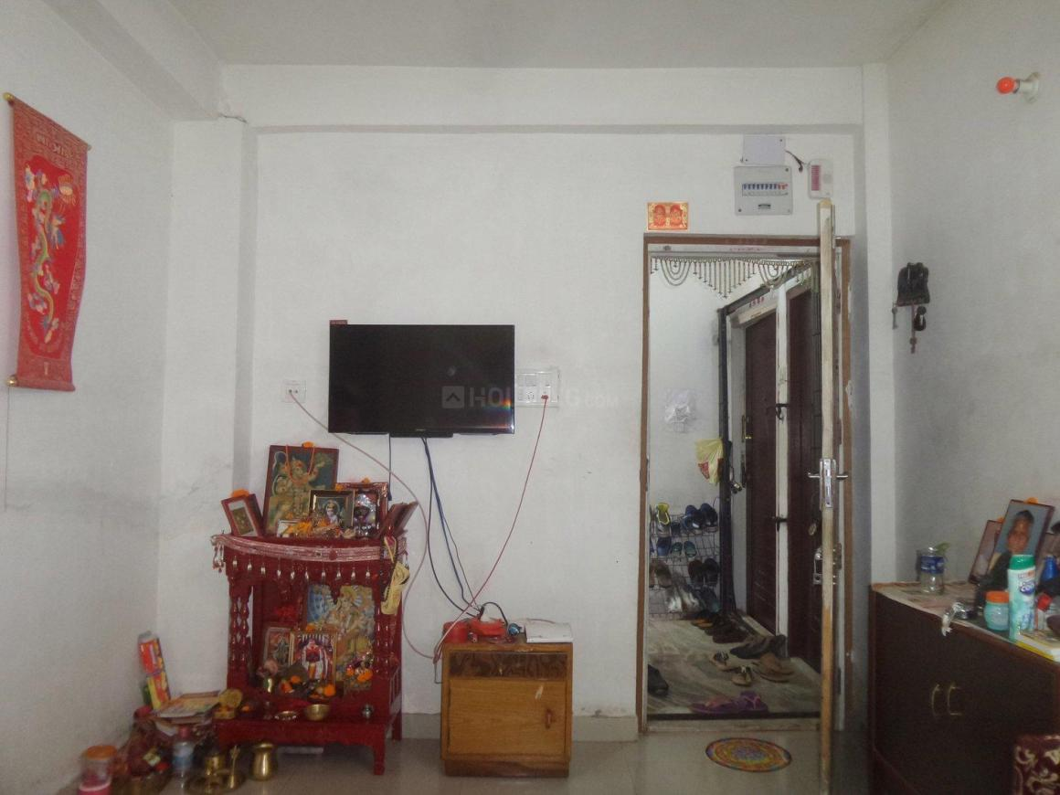 Living Room Image of 830 Sq.ft 2 BHK Apartment for buy in Bansdroni for 3600000