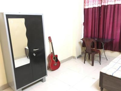 Bedroom Image of Skylux Paying Guest in Kharghar