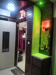 Gallery Cover Image of 690 Sq.ft 1 BHK Apartment for buy in Goodwill Pride, Greater Khanda for 6100000