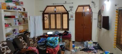 Gallery Cover Image of 900 Sq.ft 2 BHK Independent House for rent in Shaikpet for 11000
