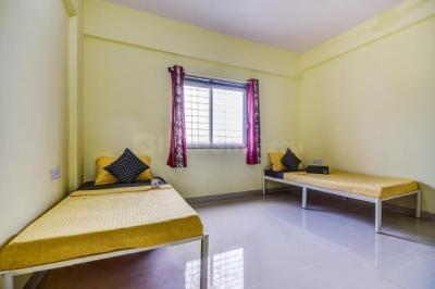 Bedroom Image of Oyo Life Grg1680 Palam Vihar Extension in Palam Vihar Extension