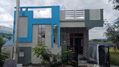 Gallery Cover Image of 850 Sq.ft 2 BHK Independent House for buy in Kundanpally for 3657000