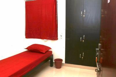 Bedroom Image of Urban Nest PG in Thoraipakkam
