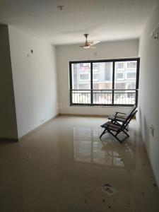 Gallery Cover Image of 1210 Sq.ft 2 BHK Apartment for rent in Gota for 14500