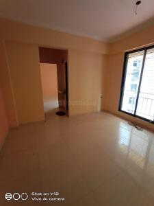Gallery Cover Image of 635 Sq.ft 2 BHK Apartment for rent in Ulwe for 6500
