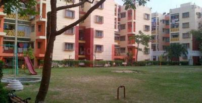 Gallery Cover Image of 915 Sq.ft 2 BHK Apartment for rent in Avani Victoria Greens, Garia for 16000