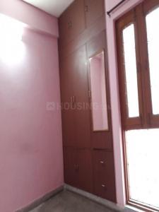 Gallery Cover Image of 500 Sq.ft 1 BHK Apartment for buy in DDA Jasola Pocket 12 LIG Flats, Jasola for 4500000