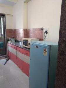 Kitchen Image of PG 6091154 Andheri East in Andheri East