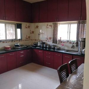 Gallery Cover Image of 1500 Sq.ft 3 BHK Villa for rent in Lohegaon for 19000