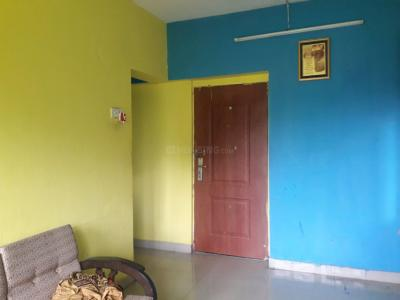 Gallery Cover Image of 650 Sq.ft 1 BHK Apartment for buy in Goregaon East for 4500000