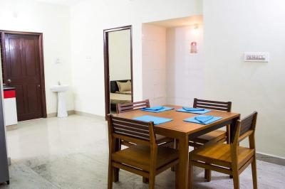 Dining Room Image of PG 4642192 Dodda Banaswadi in Dodda Banaswadi
