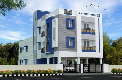 Gallery Cover Image of 491 Sq.ft 1 RK Apartment for buy in Pammal for 2200000