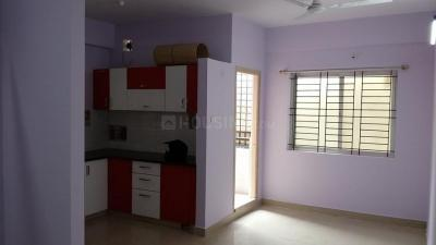 Gallery Cover Image of 1026 Sq.ft 2 BHK Apartment for rent in Electronic City for 15000