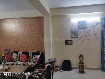 Gallery Cover Image of 1330 Sq.ft 3 BHK Apartment for rent in Eden Pavilion, Garia for 14000