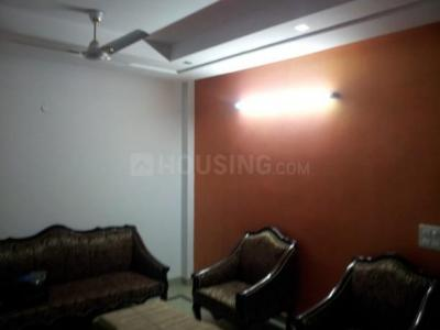 Gallery Cover Image of 411 Sq.ft 1 BHK Independent Floor for buy in Govindpuri for 1199000