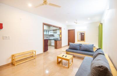 Living Room Image of 203, Kayarr Providence in Harlur