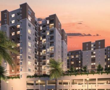 Gallery Cover Image of 880 Sq.ft 2 BHK Apartment for buy in Thirumalashettyhally for 4800000