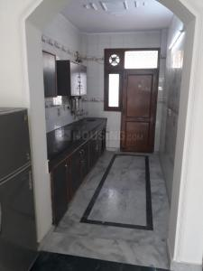 Kitchen Image of PG 4441950 Rajouri Garden in Rajouri Garden