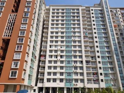 Gallery Cover Image of 1780 Sq.ft 3 BHK Apartment for buy in Ideal Grand, Shibpur for 10500000