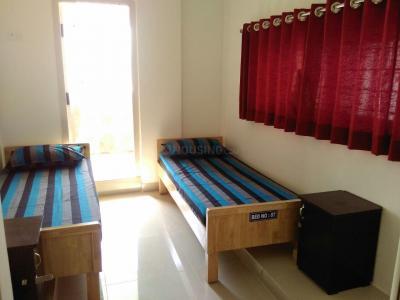 Bedroom Image of Sri Sai Luxurious Ladies PG in Sanjaynagar