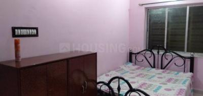 Gallery Cover Image of 460 Sq.ft 1 BHK Apartment for rent in Bijoygarh for 7500