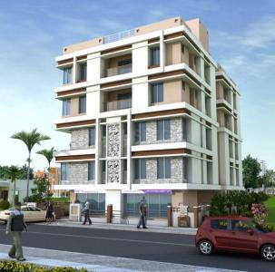Gallery Cover Image of 2400 Sq.ft 4 BHK Apartment for buy in Tollygunge for 18000000