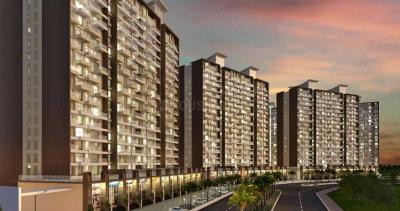 Gallery Cover Image of 1404 Sq.ft 3 BHK Apartment for buy in Empire Square, Chinchwad for 12400000