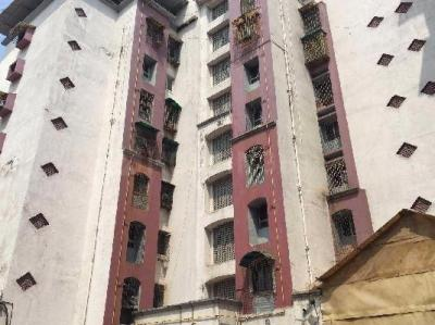 Gallery Cover Image of 1100 Sq.ft 2 BHK Apartment for buy in Chawla Plaza, Belapur CBD for 9900000
