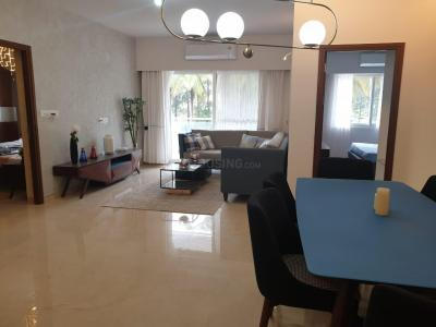 Gallery Cover Image of 1229 Sq.ft 2 BHK Apartment for buy in The Central Regency Address, Bellandur for 8359000