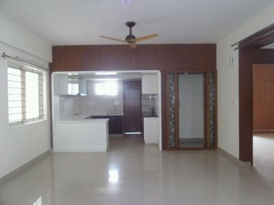 Gallery Cover Image of 1107 Sq.ft 2 BHK Apartment for buy in Nagavara for 6500000