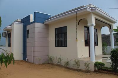 Gallery Cover Image of 1305 Sq.ft 2 BHK Independent House for buy in Malviya Nagar for 13000000