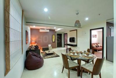 Gallery Cover Image of 3410 Sq.ft 3 BHK Apartment for buy in Gachibowli for 25600000