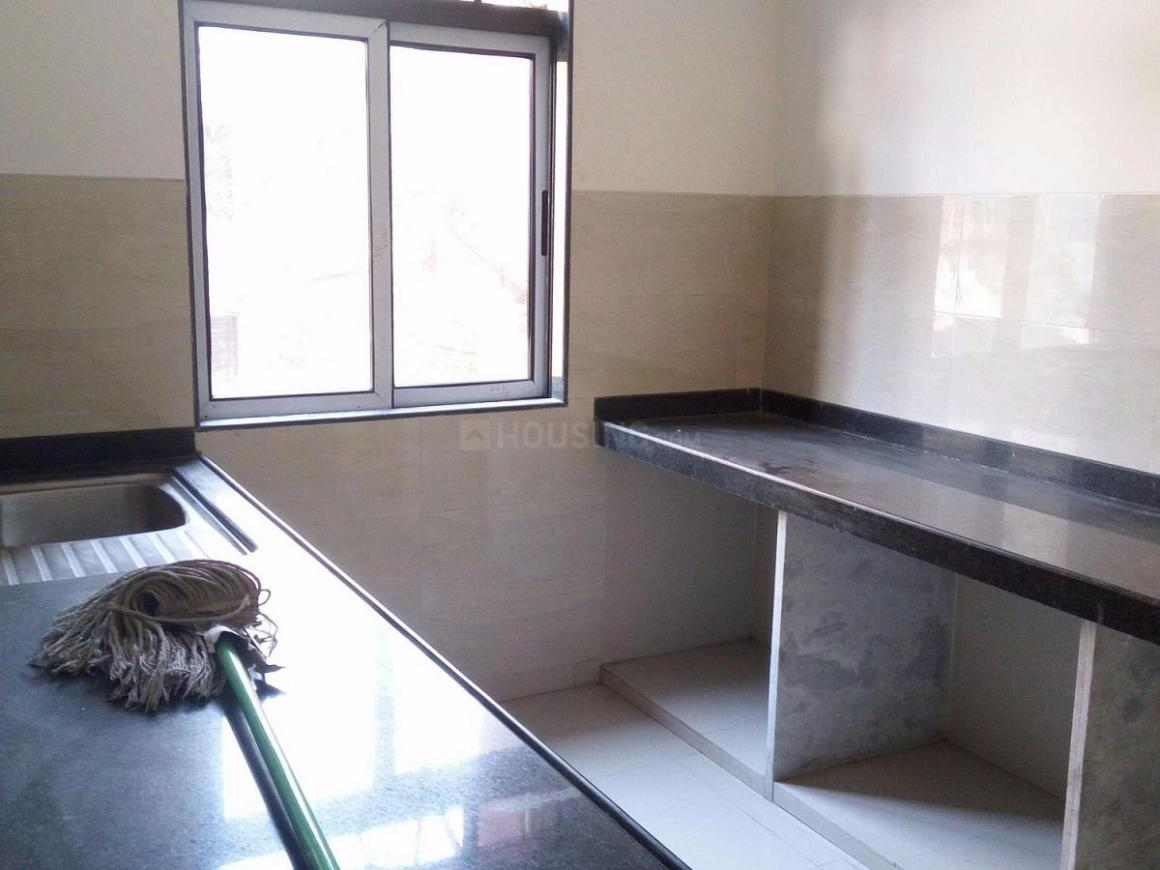Kitchen Image of 1600 Sq.ft 4 BHK Apartment for rent in Chembur for 120000