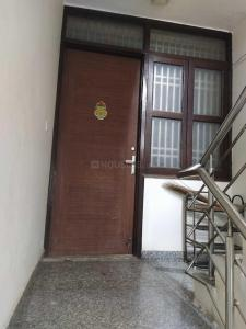 Gallery Cover Image of 1000 Sq.ft 2 BHK Independent Floor for rent in South Extension I for 25000