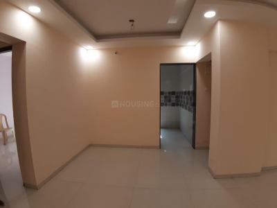 Gallery Cover Image of 1132 Sq.ft 2 BHK Independent House for buy in V. G. Sai Shraddha, Ulwe for 7700000