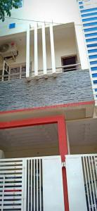 Gallery Cover Image of 800 Sq.ft 1 BHK Independent Floor for rent in Ramamurthy Nagar for 8500