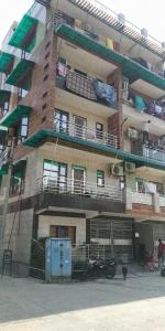 Gallery Cover Image of 1010 Sq.ft 3 BHK Independent Floor for buy in Sector 20 Rohini for 7000000