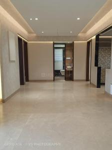 Gallery Cover Image of 1080 Sq.ft 3 BHK Apartment for buy in Bhagwati Bhagwati Greens 2, Kharghar for 22000000